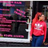 Daruth Hair Extentions And Braids