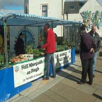 Lewis & Harris Horticultural Producers