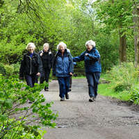 Cumbernauld Walking Club