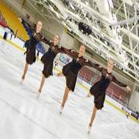 Linx Ice Arena