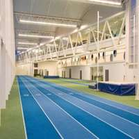 Aberdeen Sports Village and Aquatics