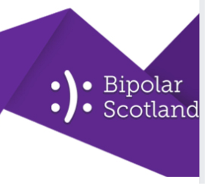 Bipolar Scotland Forth Valley Monthly Support Group