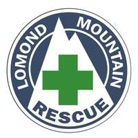 Lomond Mountain Rescue Team