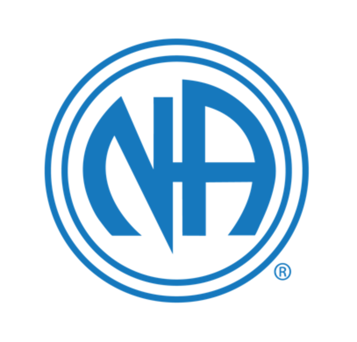 Narcotics Anonymous Share Meeting