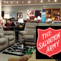 The Valley- The Salvation Army furniture project