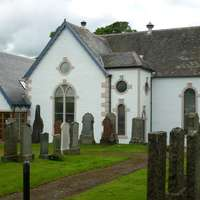 Drymen Church Hall
