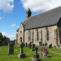 Strathblane Parish Church & Kirk Rooms
