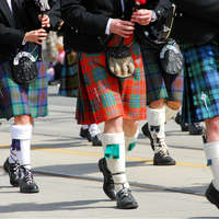 Strathendrick Pipe Band