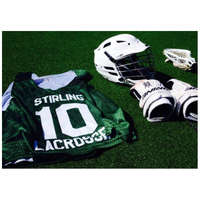 University of Stirling Lacrosse Club - Men`s
