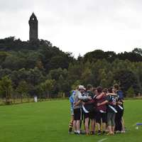 University of Stirling Touch Rugby Club