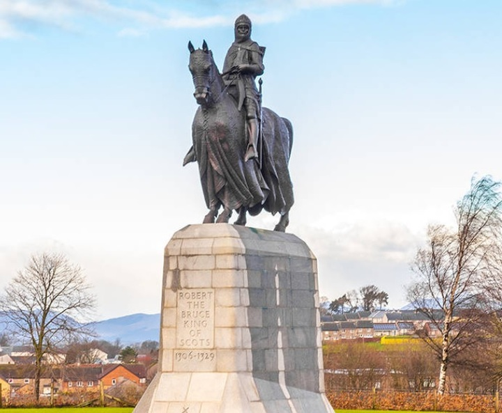 Battle of Bannockburn Experience