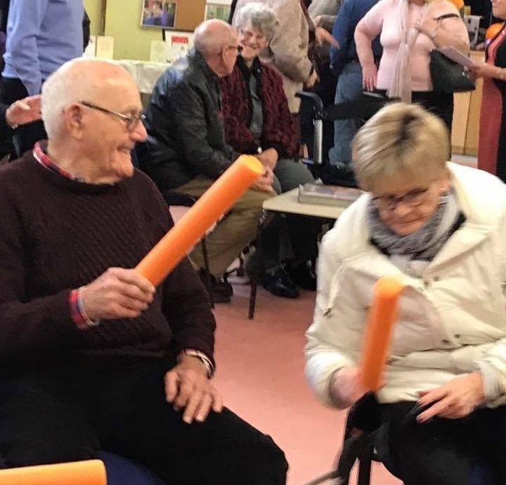 Town Break Friendship Group - Dementia Support