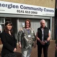 Rutherglen Community Carers
