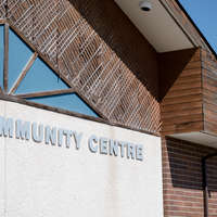 Alpha Community Centre