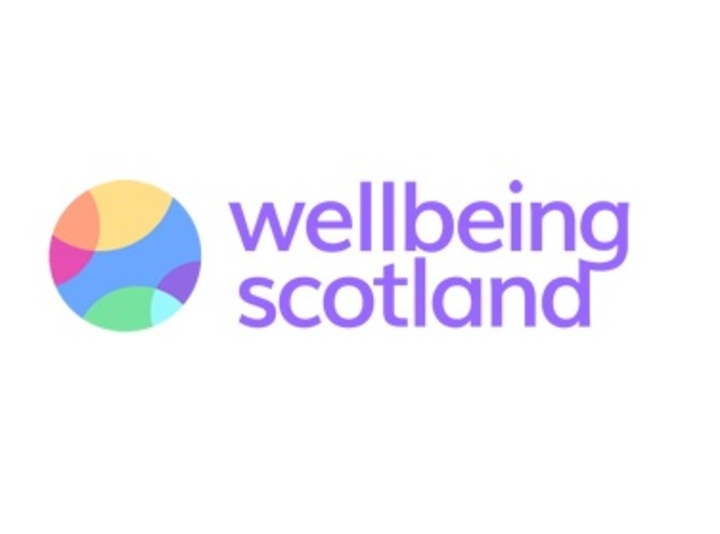 Wellbeing Scotland - Alloa Main Office