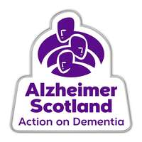 Forth Valley Dementia Advisor for Stirling and Clackmannanshire
