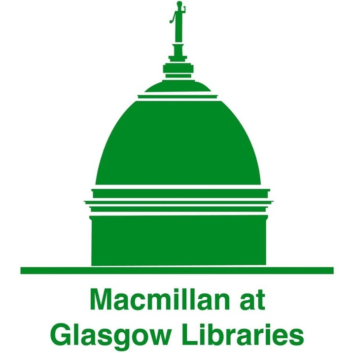 Macmillan at Library at the Bridge Easterhouse
