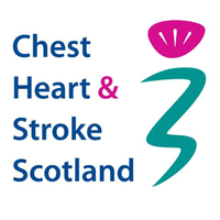 Chest Heart & Stroke Scotland Glasgow