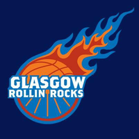 Glasgow Rollin Rocks Wheelchair Basketball Team
