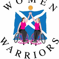 Scottish Women Warriors Wheelchair Basketball Club