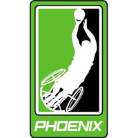 Lothian Phoenix Wheelchair Basketball Club
