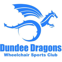 Dundee Dragons Wheelchair Basketball Club
